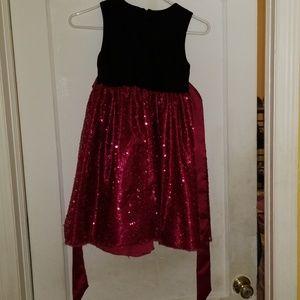 American Princess Dresses - Sparkly Dress